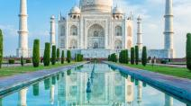 The Taj Mahal is wasting away, and it may too late to fix it